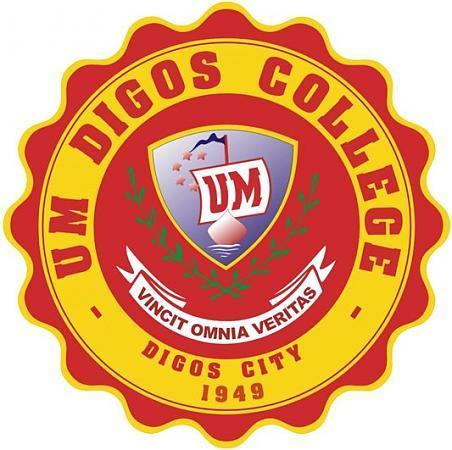 university of mindanao digos college digos city davao