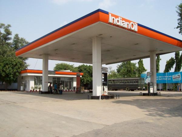 Shweta Filling Station Iocl Petrol Pump Nh 91 Kannauj