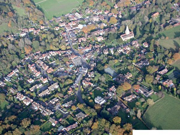 East Horsley United Kingdom  city photo : village Add category