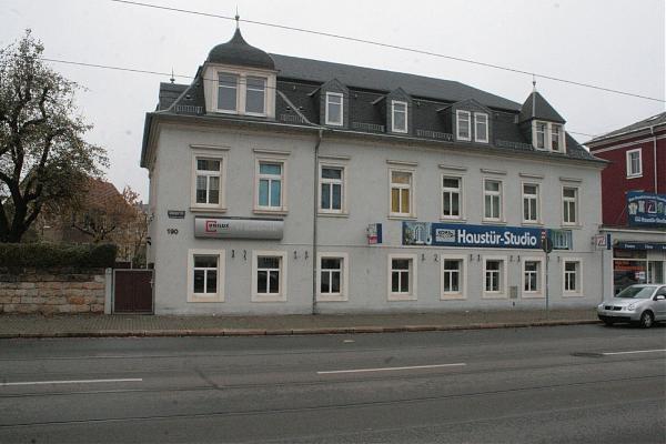 Gesch Ftshaus Leipziger Stra E 190 Dresden