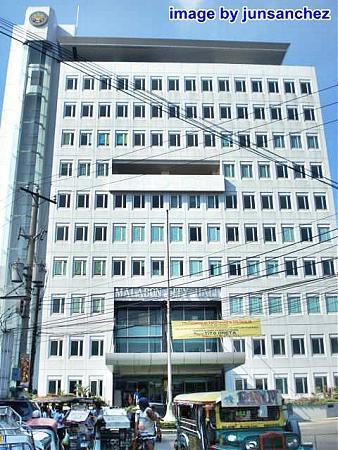 Malabon City Hall Malabon