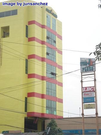Star J Plaza Malabon