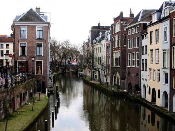 افضل المدن للدراسة في هولندا - المدن الطلابية في هولندا - أوتريخت