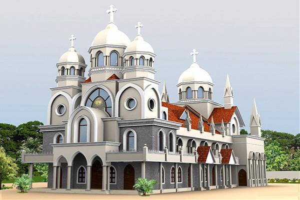 St: Peters Malankara Catholic Church  catholicism
