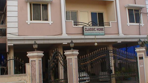 Classic Homes Finest Hostel in Madhapur HiTech city hyderabad