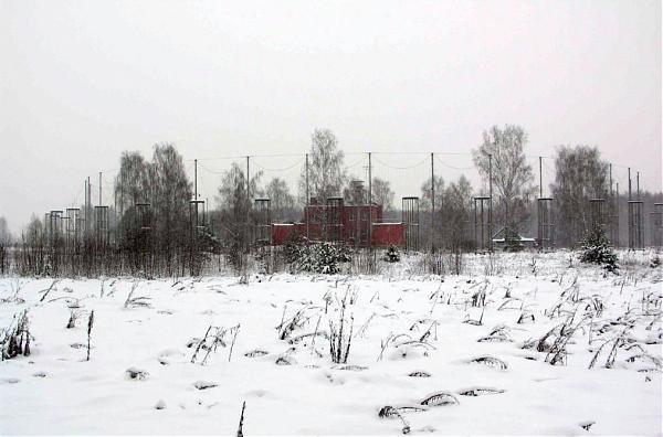 Погода в пгт озерное житомирский район