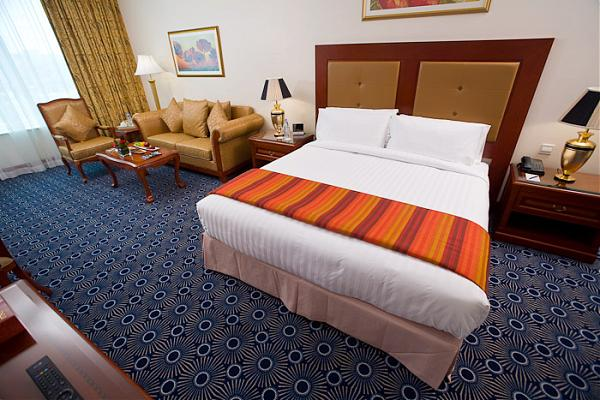 Holiday Inn Hotel in Dubai Holiday Inn Bur Dubai Hotel