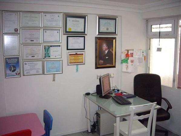 Fazi Dil Konuşma Merkezi Sağlık sitesi Zemin Kat d:2 , izmir