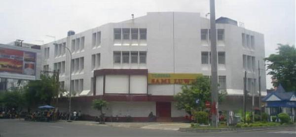 English Center Kota Surakarta Jawa Tengah