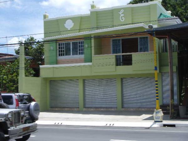 Eden Commercial Building H 05 Poblacion San Pascual