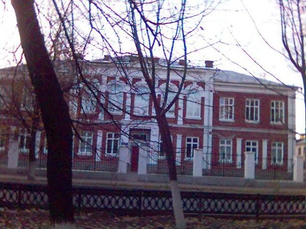 12 каменск ша хтинский школа