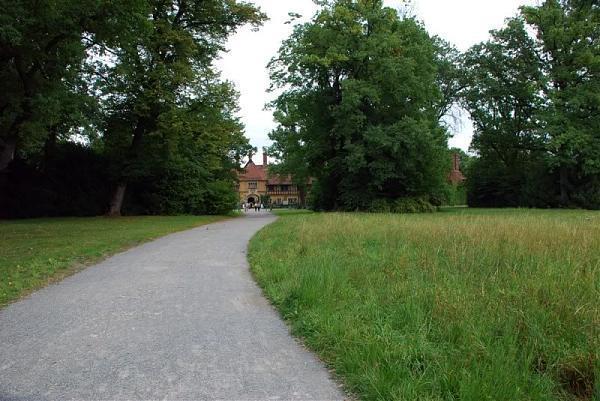 ツェツィーリエンホーフ宮殿の画像 p1_19