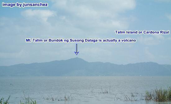 Talim Island Cardona