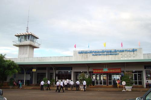 Giá vé máy bay VietjetAir đi Buôn Ma Thuột