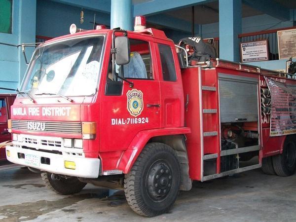 firehouse manila