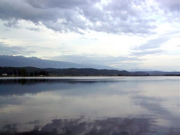 Озеро Инкит, Пицунда: отзывы