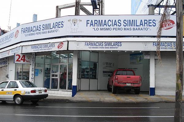 viagra en farmacias similares