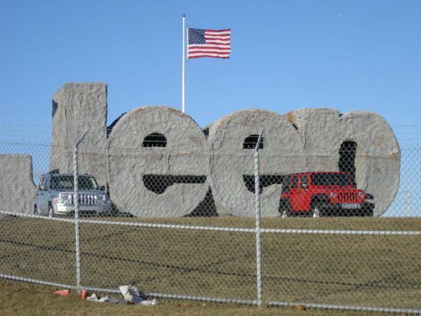 jeep manufacturing plant toledo ohio. Black Bedroom Furniture Sets. Home Design Ideas