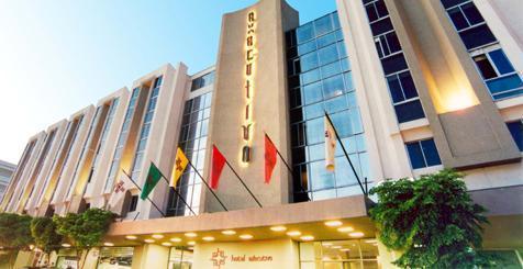Hotel executivo culiac n for Villas tortuga celestino sinaloa