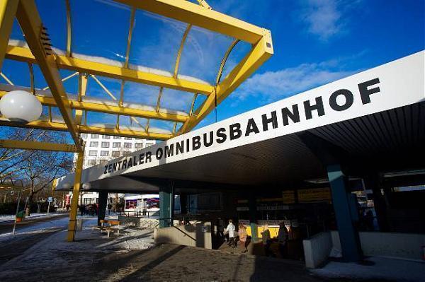 centralny dworzec autobusowy berlin berlin. Black Bedroom Furniture Sets. Home Design Ideas
