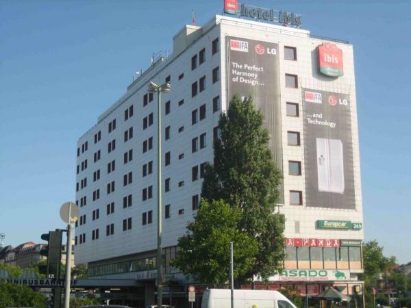 hotel ibis berlin messe berlin deutsch. Black Bedroom Furniture Sets. Home Design Ideas
