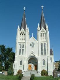 Diocese of st paul alberta