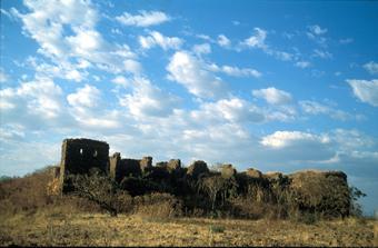 Emperor Susenyos Castle