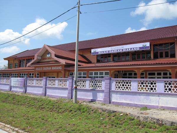 Marang Malaysia  city photos gallery : World / Malaysia / Terengganu / Marang / Malaysia /