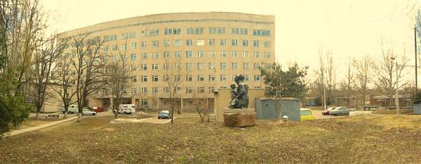 Больница рыбаков владивосток хирургическое отделение