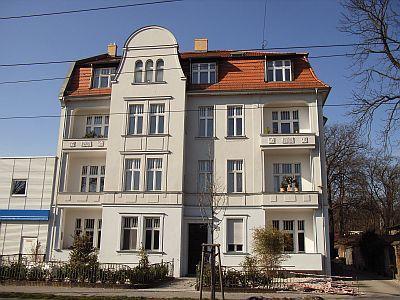 Mehrfamilienhaus f rstenwalder damm 451 berlin for Mehrfamilienhaus berlin