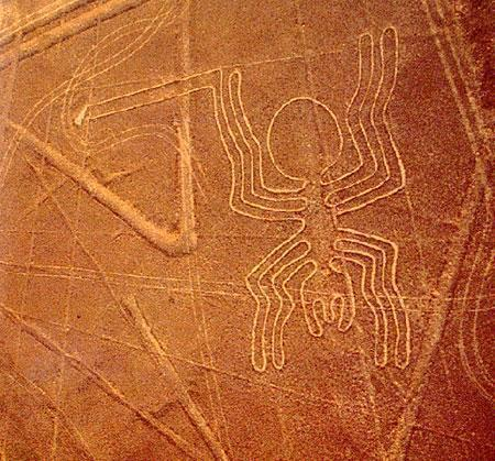 Flying Over The Nazca Lines And Geoglyphs Of Peru 29_big