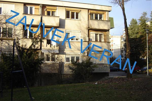 Brace Jerkovica 50 Belgrade