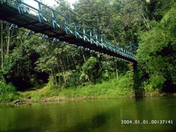 Lubuklinggau Indonesia  city pictures gallery : Kelurahan Kayuara, Lubuklinggau, Sumatera Selatan
