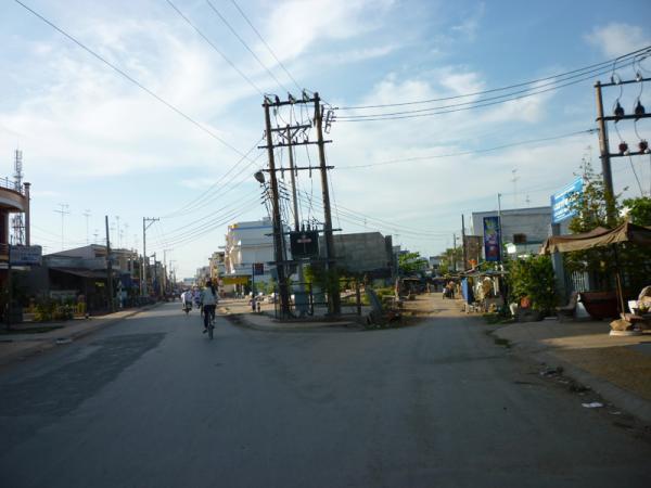 Huyen Phuoc Long Vietnam  city photos : thị trấn Thêm thể loại