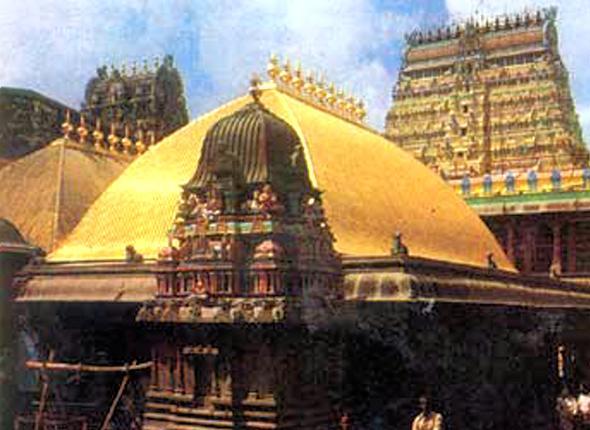 Chidambaram India  City pictures : Chidambaram