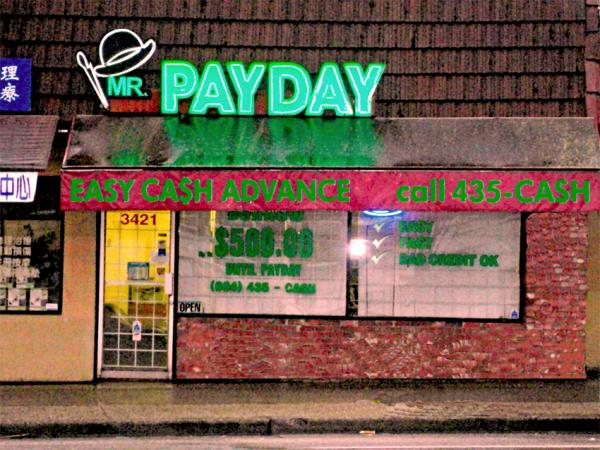 Get money back from payday loans photo 8