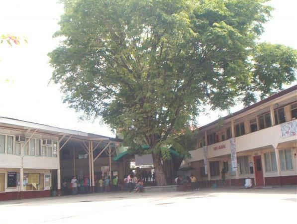 Ramon Magsaysay Memorial Colleges