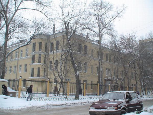 Заброшенные детские больницы фото