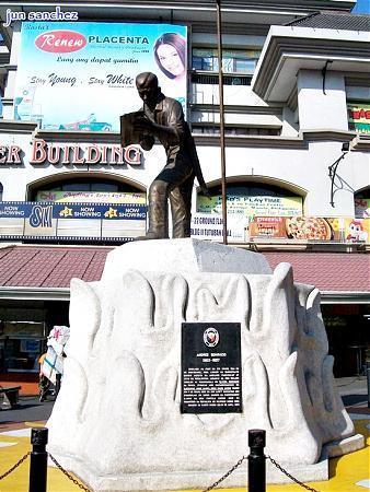 Si Andres Bonifacio At Ang Katipunan