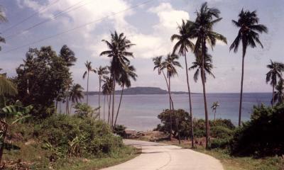 Maria siquijor philippines