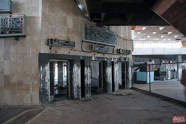 Аэропорты Крыма остаются закрытыми, - Мининфраструктуры - Цензор.НЕТ 3455