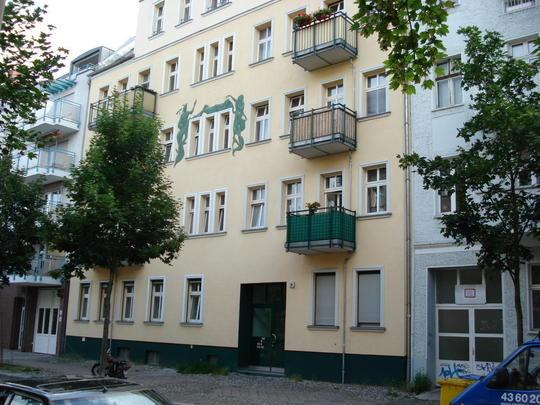 Mehrfamilienhaus deulstra e 14 berlin for Mehrfamilienhaus berlin
