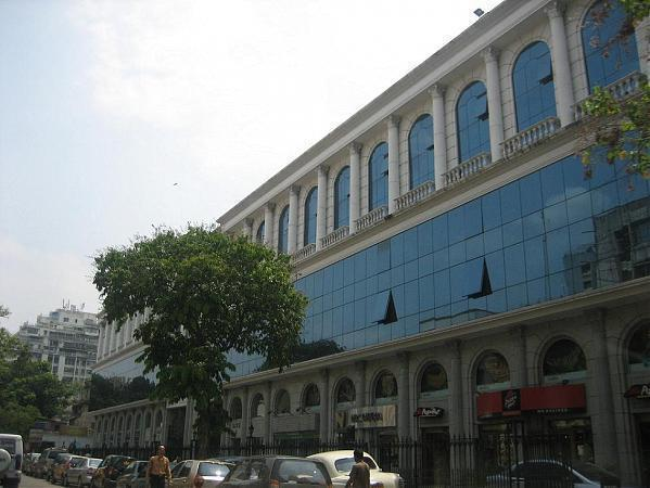 22 Camac Street Pantaloons Kolkata