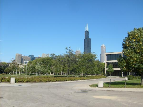 university of illinois at chicago  east campus