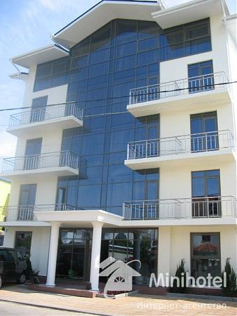 гостиница арфа отель рязанский проспект