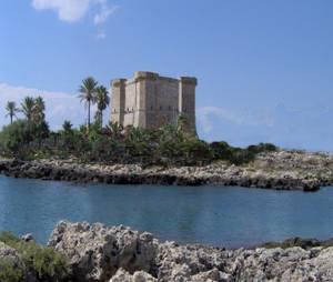 Torre del Fiume (quattro Colonne) - Santa Maria al Bagno