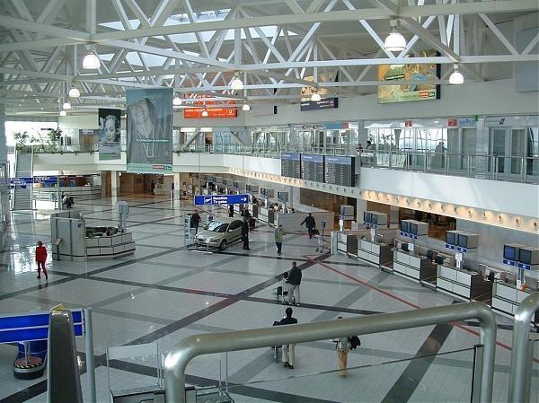Budget Car Rental Budapest Airport