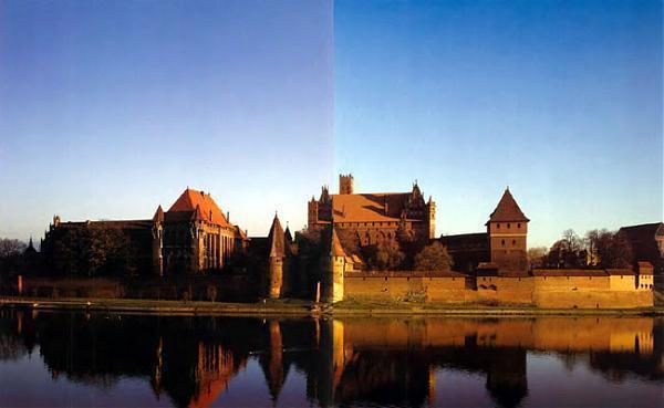 マルボルク城の画像 p1_7