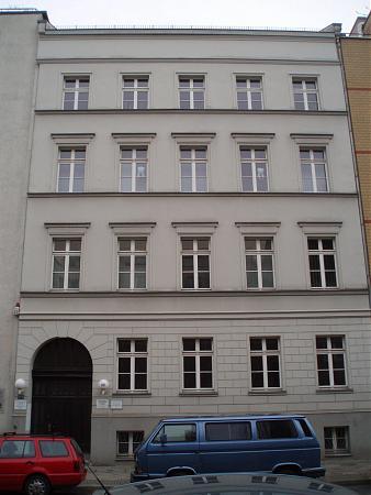 Hotels In Berlin Leipziger Stra Ef Bf Bde