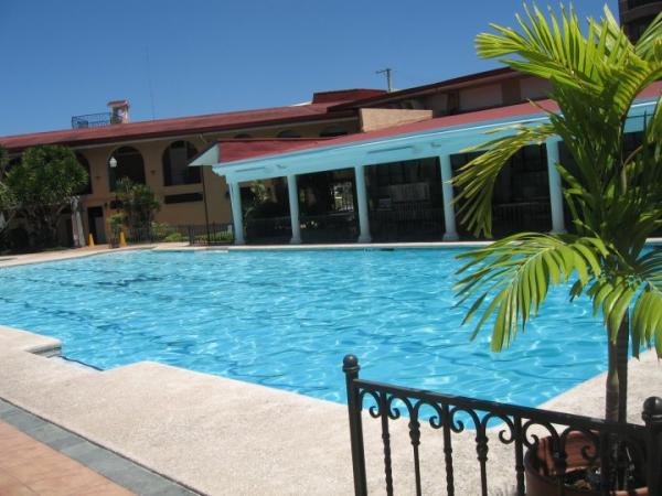 Montebello Villa Hotel Swimming Pool Cebu City